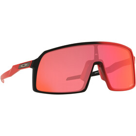 Oakley Sutro Sunglasses Men, rojo